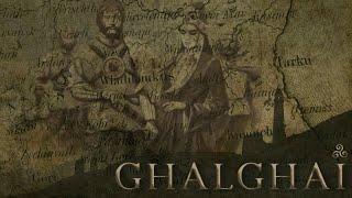 КТО ТАКИЕ ГIАЛГIАЙ (GHALGHAI)?