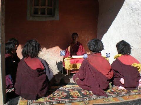 部族 ヒマラヤ