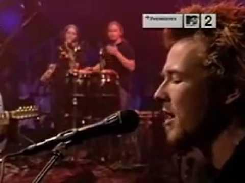 Stone Temple Pilots  Plush MTV Unplugged1mp4