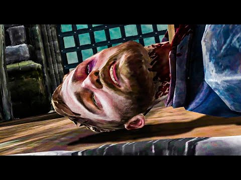 Game of Thrones Episode 5 Asher Death Scene | Asher Stays behind | Save Rodrik