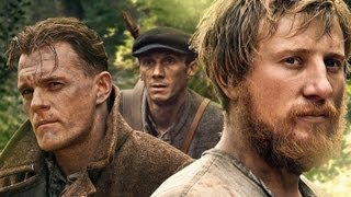 видео Фильм В тумане (2012) онлайн смотреть бесплатно в хорошем качестве HD 720