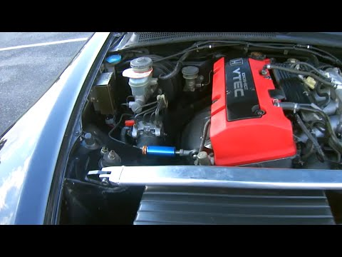 honda  spoon engine torque damper review   worth buying youtube