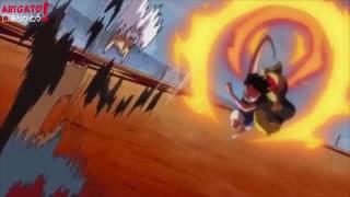 some anime compilation / Epic -Arigato