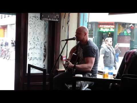 The Norseman - Temple Bar - Revolution