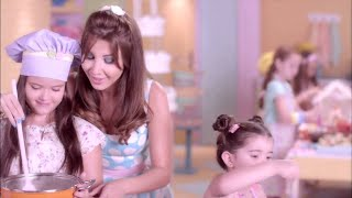 نانسی عجرم ( يا بنات) ژێرنووسی کوردی Nancy Ajram - Ya Banat Kurdish Lyrics