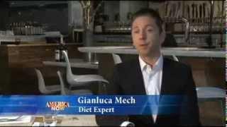 Tisanoreica's Gianluca Mech, The Italian Comfort Diet -