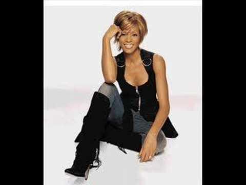Клип Whitney Houston - Oh Yes
