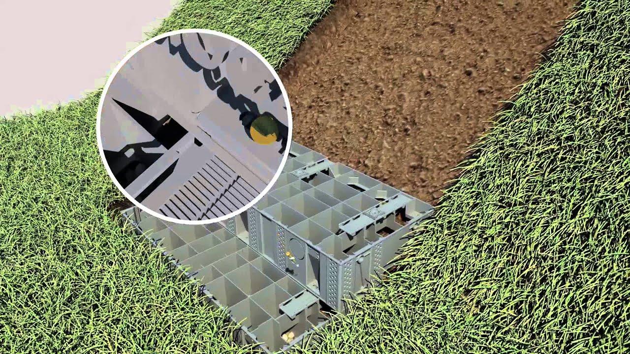 escalier de jardin modulaire modulesca youtube. Black Bedroom Furniture Sets. Home Design Ideas