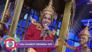 """Download lagu SURPRISE!!!! Jirayut Muncul Dari Sangkar Emas Ber""""Goyang Dumang"""