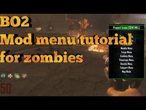 Zombie Mod Menu Bo2 Download