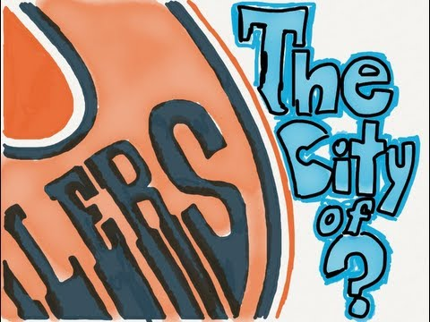 The Edmonton Oilers Have a New Arena! (Yawn)