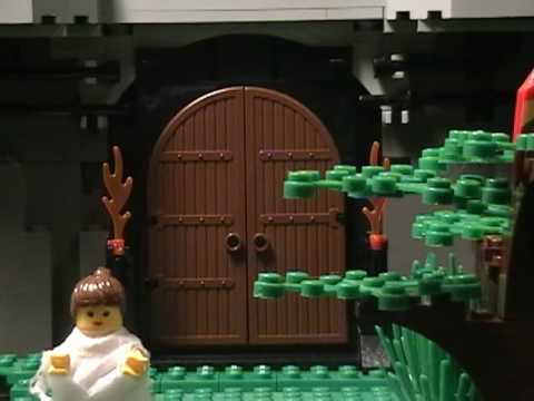 lego mythology pandora s box