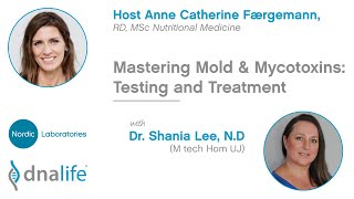Mastering Molds and Toxicities, by Dr. Shania Lee.