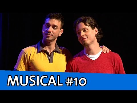 ESTE VIL CABARÉ - MUSICAL #10