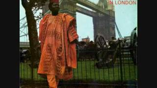"""Ebenezer Obey ~ """"Iba Foluwa-Ajo Kodabi Ile"""""""