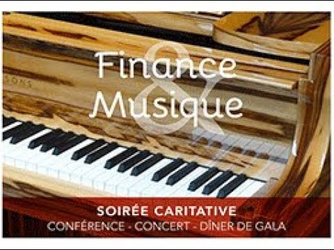 soir e finance musique 2017 youtube. Black Bedroom Furniture Sets. Home Design Ideas