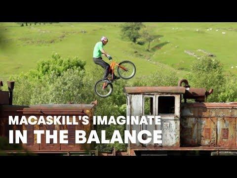 MacAskill's Imaginate – In the Balance – Ep 1