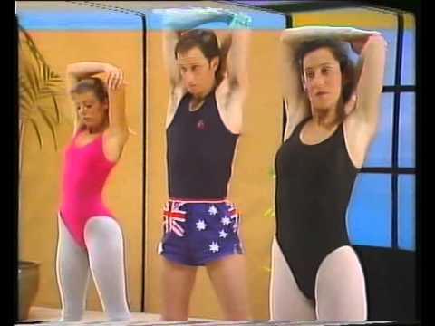 Aerobics down under (1984)