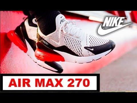 Unboxing Aliexpress Nike Flyknit Max 2014 On Feet YouTube