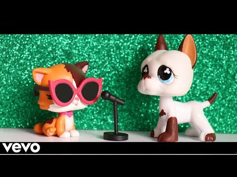 LPS THE END  JAYJAY LPS DISS TRACK  Original Littlest Pet Shop Song