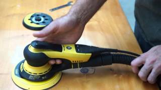 Video Introducing the Mirka Deros Orbital Sander download MP3, 3GP, MP4, WEBM, AVI, FLV November 2017