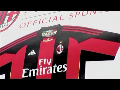 AC Milan and Emirates: keep on flying together | AC Milan Official