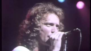Here's is a Classic song from Foreigner, from 1978. I remember this...