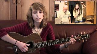 Macyn Taylor came to our shop and played this great classic for us....
