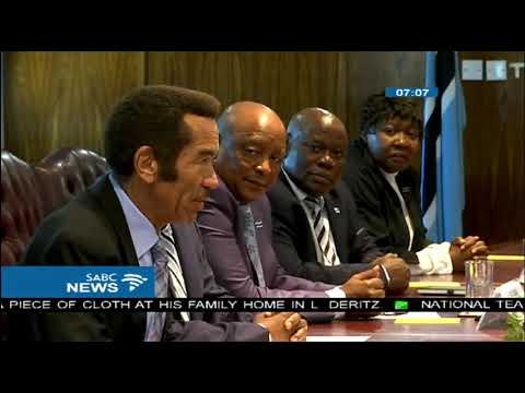 SA to launch a bid for a rotational seat at the U.N. Security Council