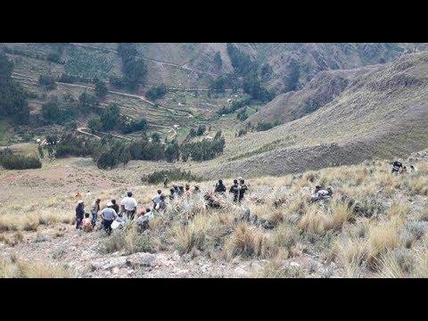 Cusco: el aterrador