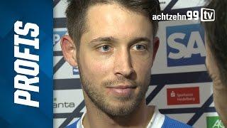 Stimmen nach TSG 1899 Hoffenheim vs. 1. FSV Mainz 05 (1. Bundesliga, 2015/16)