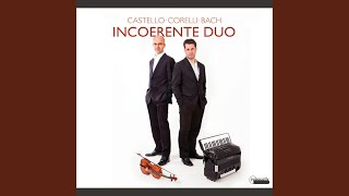 Sonata seconda per violino e basso continuo