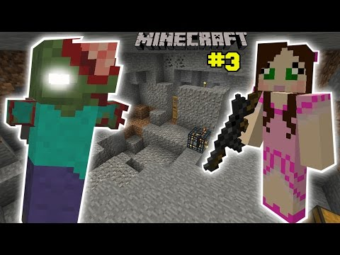 Minecraft: KILL THE LEADER MISSION – The Crafting Dead [3]