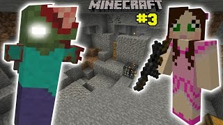 Minecraft: KILL THE LEADER MISSION - The Crafting Dead [3]