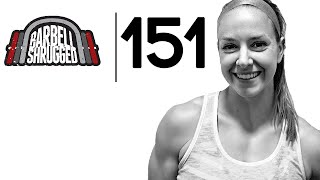 How to Comeback from a Devastating Injury w/ CrossFit Games Athlete Lindy Barber - EPISODE 151