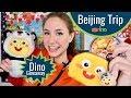 VIPKid Beijing Trip Dino Giveaway Contest! WIN A PANDA DINO + MORE!