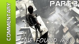 "I Am Alive - Part 3 ""We Found Mei"" (Lets Play / Walkthrough) [PC/PS3/XBOX]"