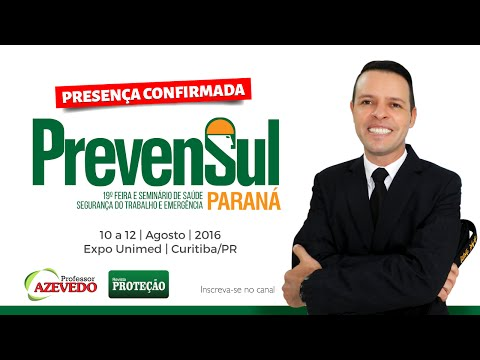 Prevensul l Curitiba