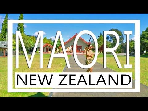 GoPro HD: Discovering Maori Culture in New Zealand