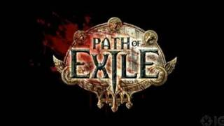 Path of Exile: Official Trailer