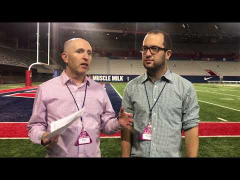 Post-game report: What is the significance behind Arizona's home loss to Houston?