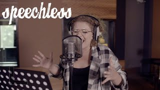 Speechless Cover ♥ Carrie Hope Fletcher ♥ #AD