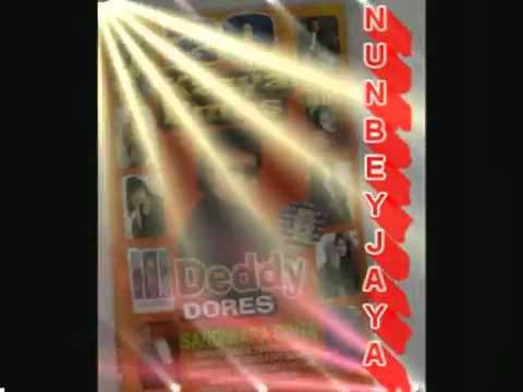 Deddy Dores - Sambutlah Tanganku - YouTube.FLV