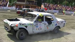 ARENADERBY - Автобои на выживание! Мужской клуб HARD