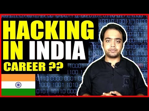 Scope for Ethical Hacking in India | Job Opportunities | Explained in Hindi