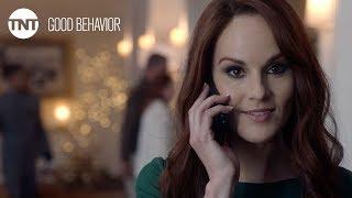 Good Behavior: Nobody Is a Real Elf - Season 2, Ep. 3 [CLIP] | TNT