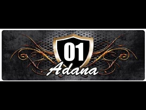 Adana Özel Dizi Müziği (RAP VERSIYON) 01 - 44