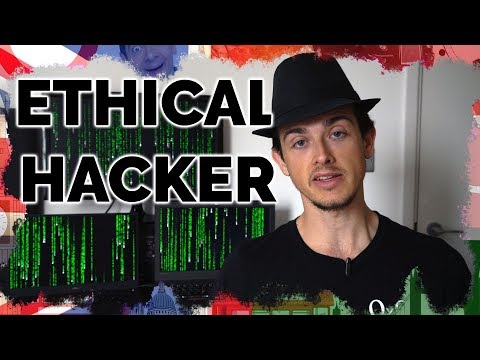 What does an Ethical Hacker do?