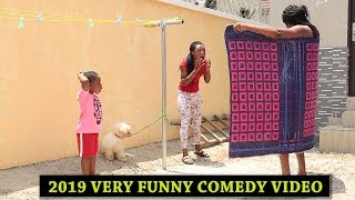 2019 Funny Videos, Vines, Mike & Prank, Try Not To Laugh Compilation Family The Honest Comedy 4