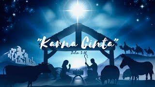 Grezia Epiphania - Karna Cinta [Christmas song]